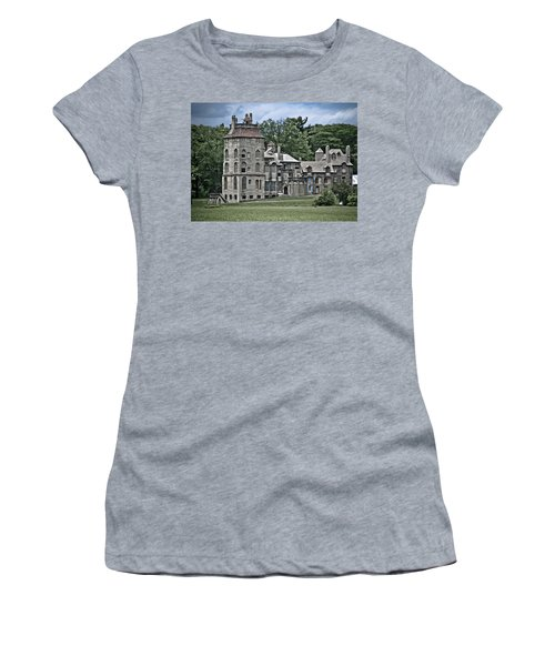 Amazing Fonthill Castle Women's T-Shirt