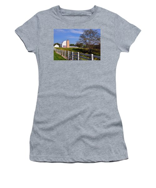 Missouri Americana Women's T-Shirt (Athletic Fit)