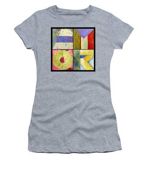 Amor Women's T-Shirt