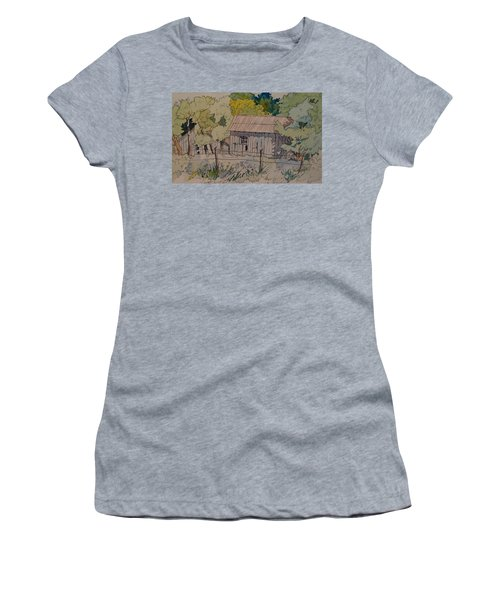 Anderson Barns Women's T-Shirt
