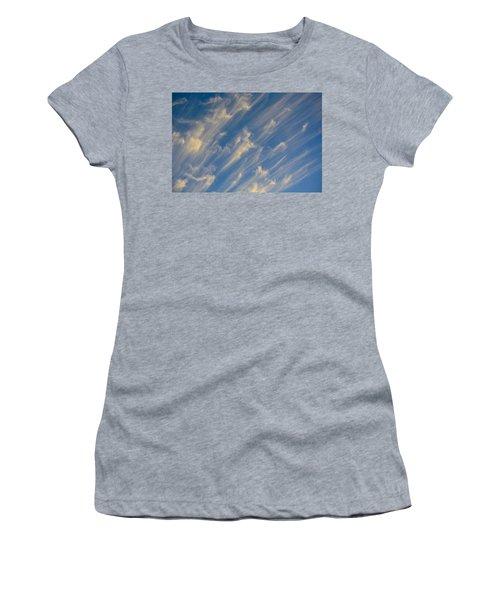 Angels Trumpets Women's T-Shirt