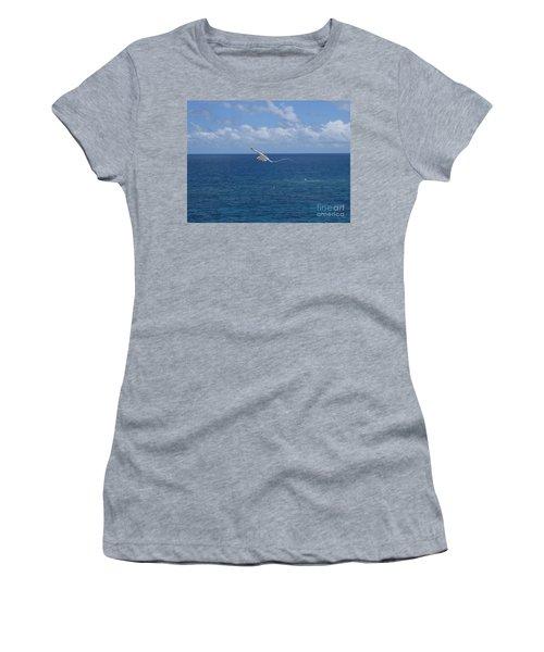 Antigua - In Flight Women's T-Shirt