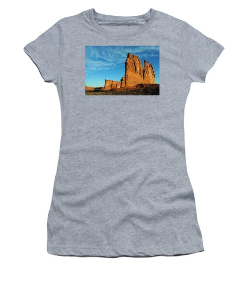 Arches National Park 47 Women's T-Shirt