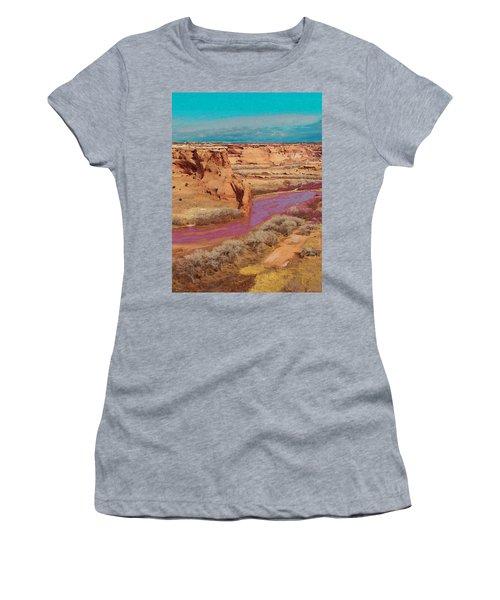 Arizona 2 Women's T-Shirt