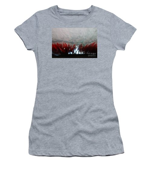 At The Car Wash 4 Women's T-Shirt