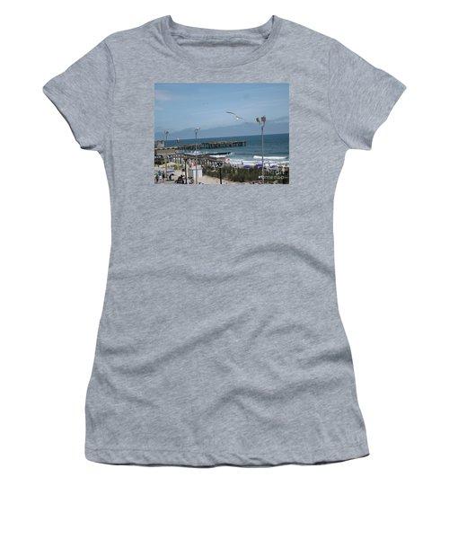 Atlantic City 2009 Women's T-Shirt