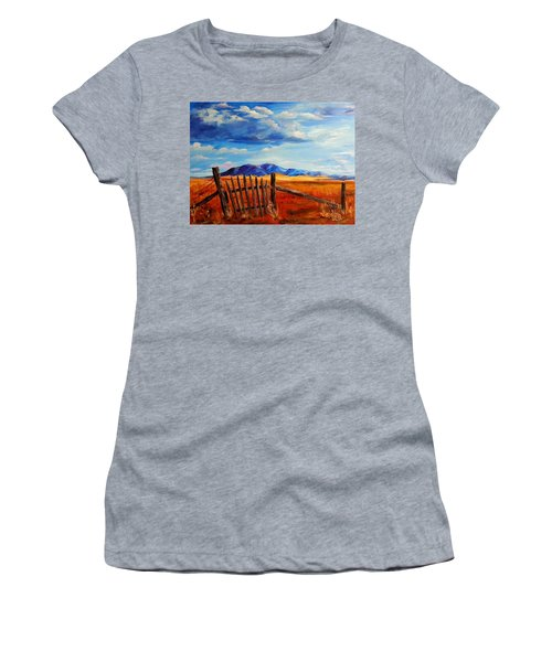 Atypical Women's T-Shirt