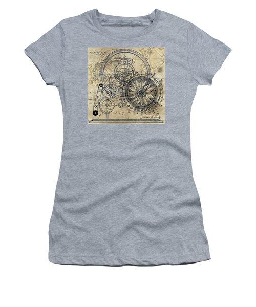 Autowheel II Women's T-Shirt