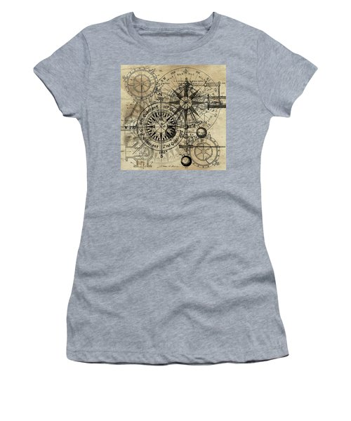 Autowheel IIi Women's T-Shirt