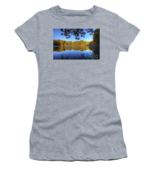 Autumn In Heaven Women's T-Shirt
