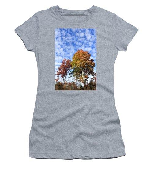 Autumn Perfection Women's T-Shirt