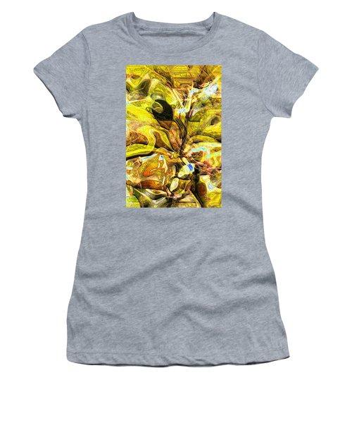 Autumn's Bones Women's T-Shirt (Athletic Fit)