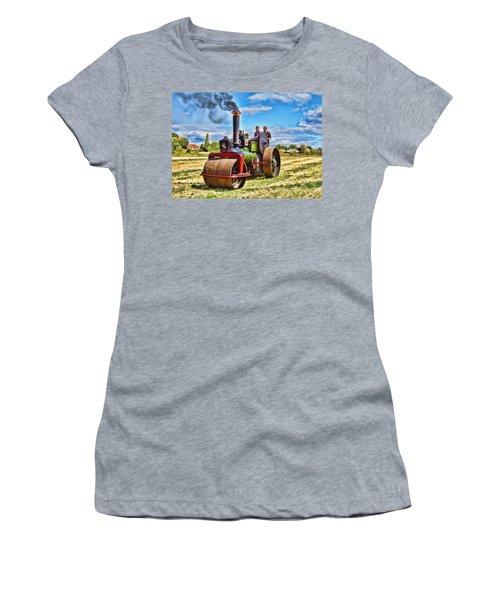 Aveling Roller Women's T-Shirt