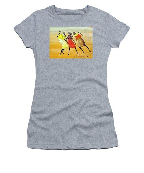 B 242 Women's T-Shirt