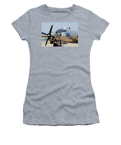 B-29 Bomber Fifi Women's T-Shirt