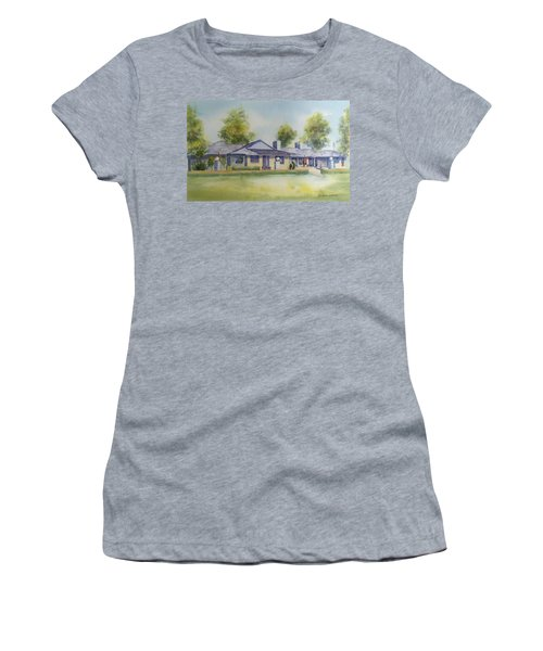 Back Of House Women's T-Shirt
