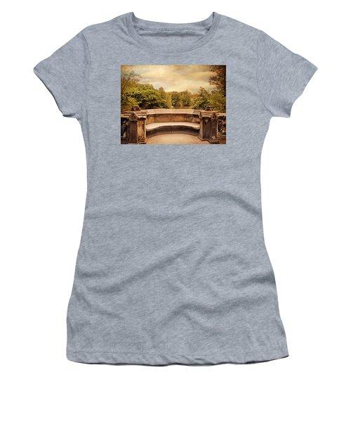 Balcony Bridge Women's T-Shirt