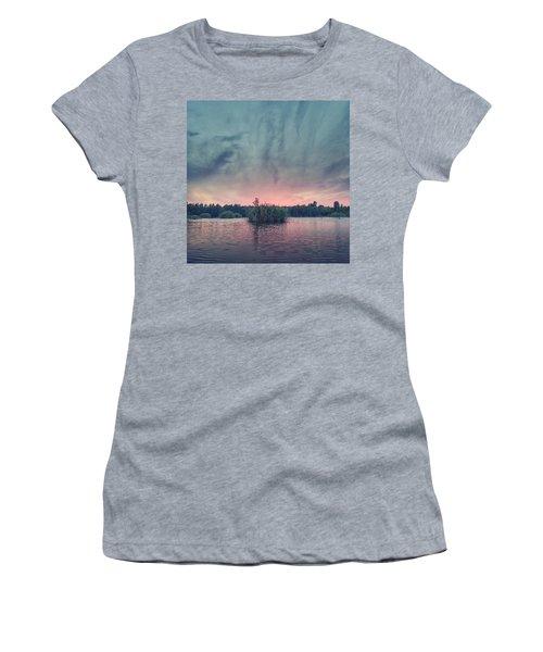 Bamboo Lake Women's T-Shirt