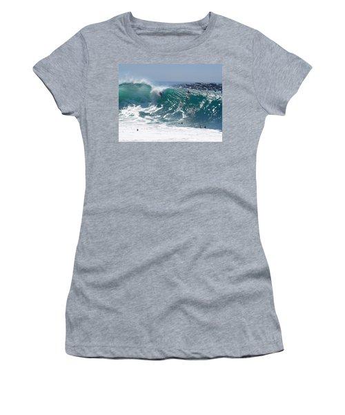 Banzai Women's T-Shirt (Athletic Fit)