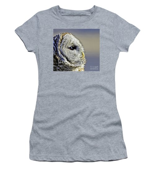 Barred None Women's T-Shirt