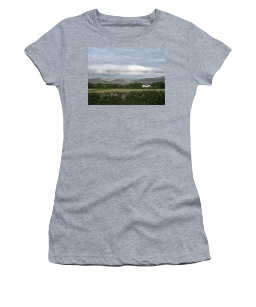 Baughlyvann Clouds Women's T-Shirt