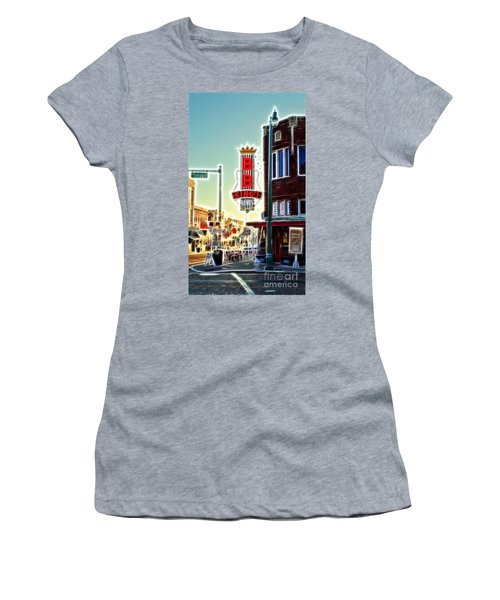 Bb King Club Women's T-Shirt