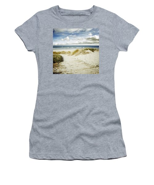 Beach View Women's T-Shirt