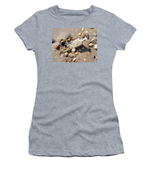Beached Bottle Women's T-Shirt
