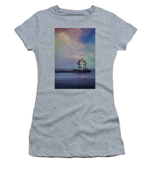 Beacon Of Light Women's T-Shirt