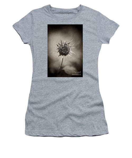 Beauty Of Loneliness Women's T-Shirt