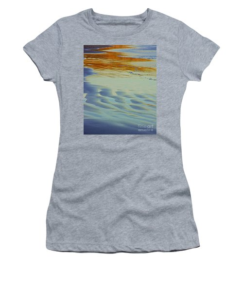 Beauty Of Nature Women's T-Shirt (Athletic Fit)