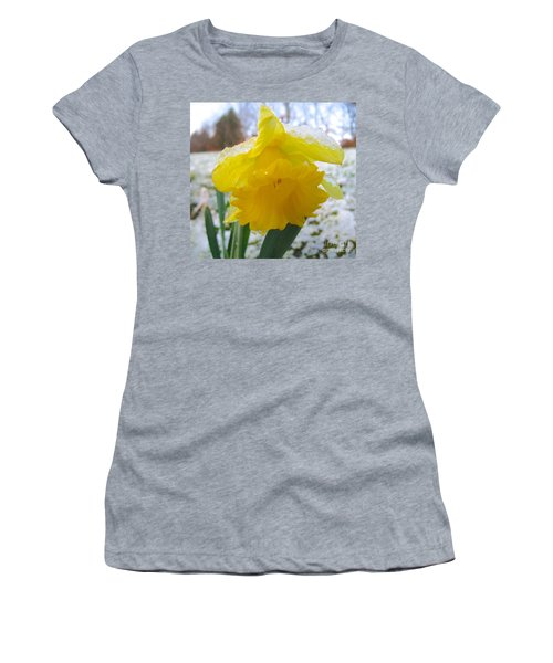Beauty Within Women's T-Shirt (Athletic Fit)