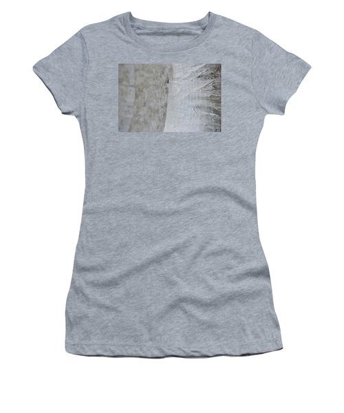 Because She Said So Women's T-Shirt (Athletic Fit)