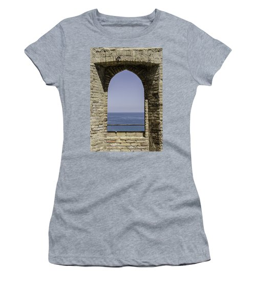 Beyond The Gate Of Infinity Women's T-Shirt
