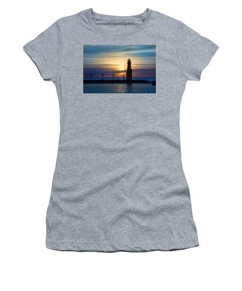 Beyond The Veil Women's T-Shirt