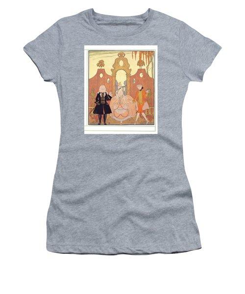 'billet Doux' Women's T-Shirt