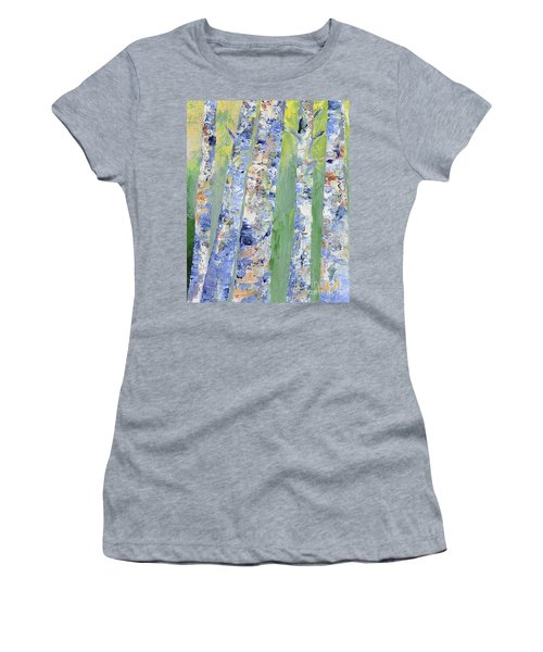 Birches Women's T-Shirt