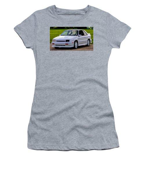 Birthday Car 01 Women's T-Shirt