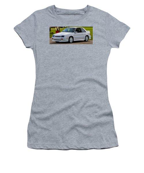Birthday Car 03 Women's T-Shirt