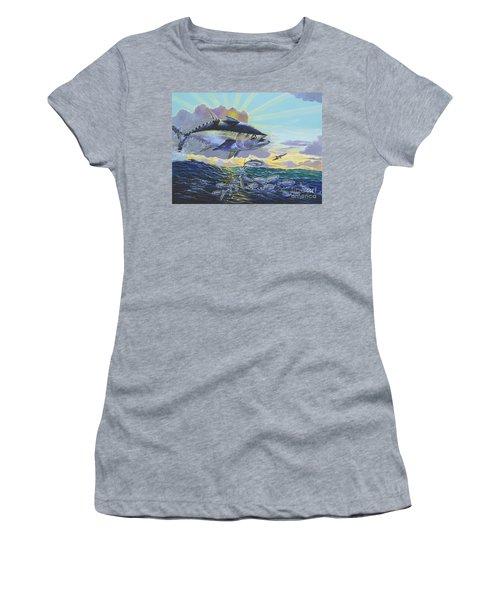 Blackfin Bust Off00116 Women's T-Shirt