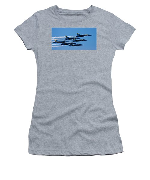 Blue Angels Women's T-Shirt