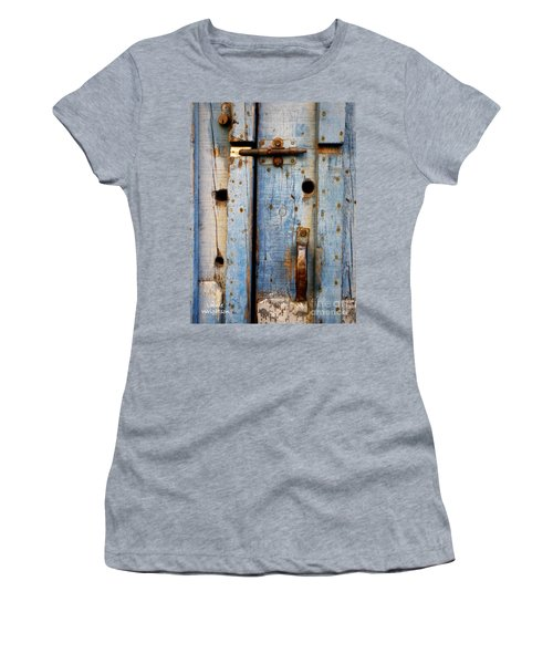 Blue Door Weathered To Perfection Women's T-Shirt