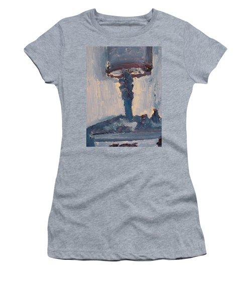 Blue Lamp Women's T-Shirt