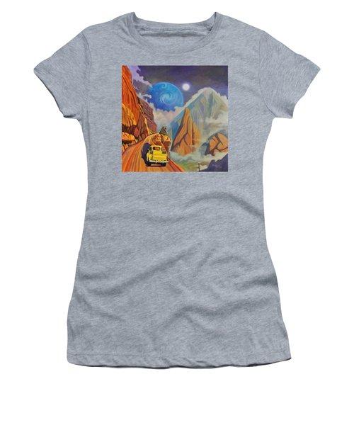 Cliff House Women's T-Shirt