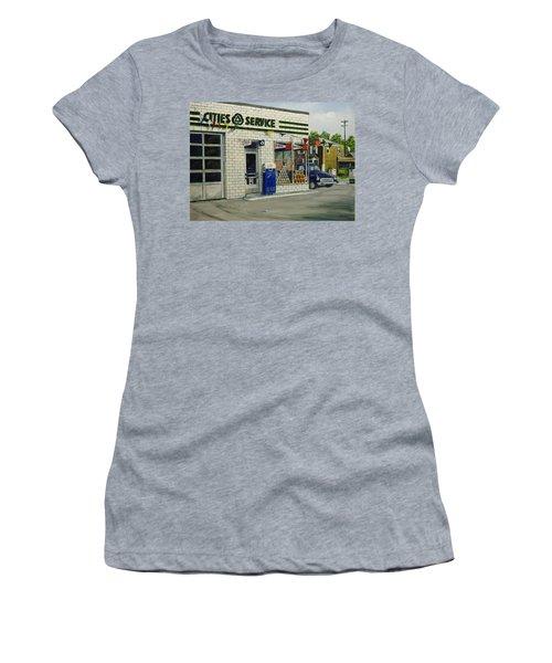 Bob's Women's T-Shirt