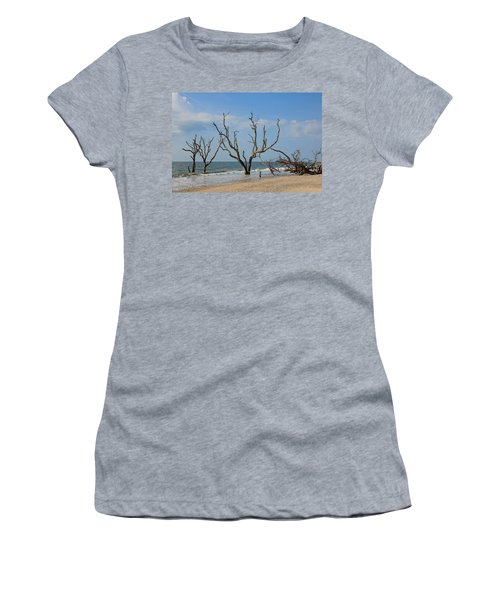 Botany Beach Women's T-Shirt