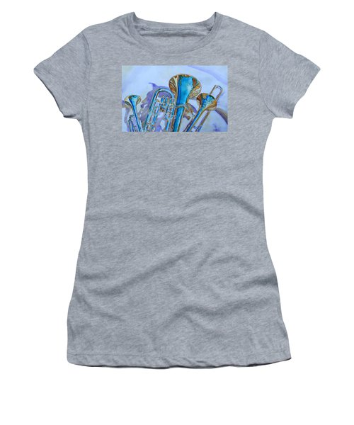 Brass Candy Trio Women's T-Shirt