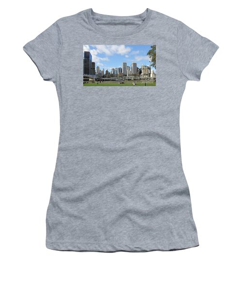 Brisbane City Women's T-Shirt