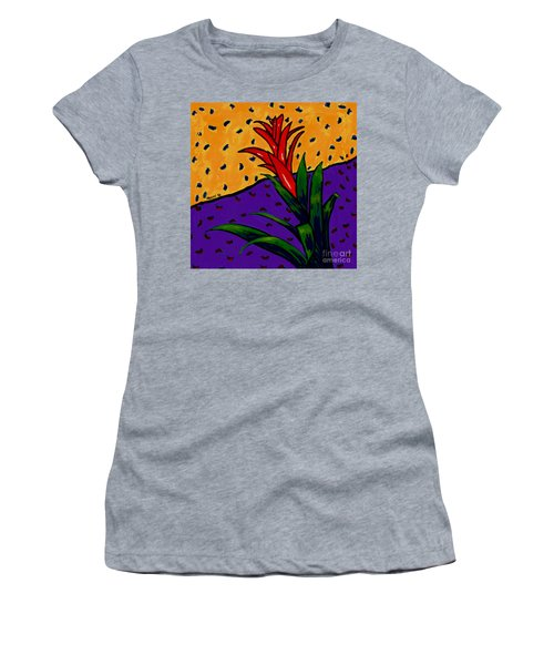 Bromeliad Women's T-Shirt