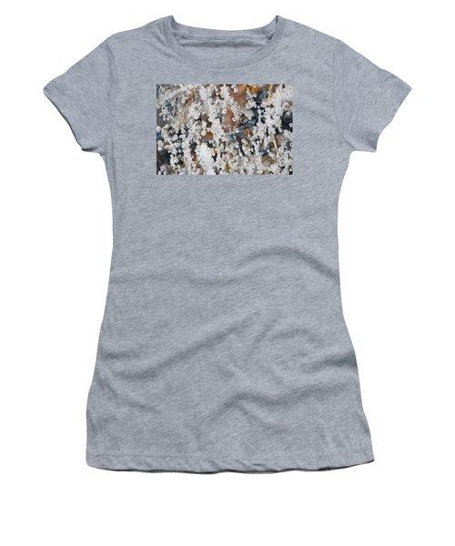 Bubble Up  Women's T-Shirt (Athletic Fit)